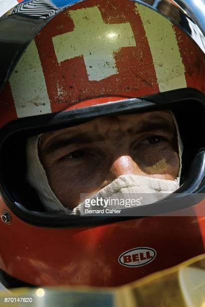 Jo Siffert BRM P160 Grand Prix of Germany Nurburgring 01 August 1971