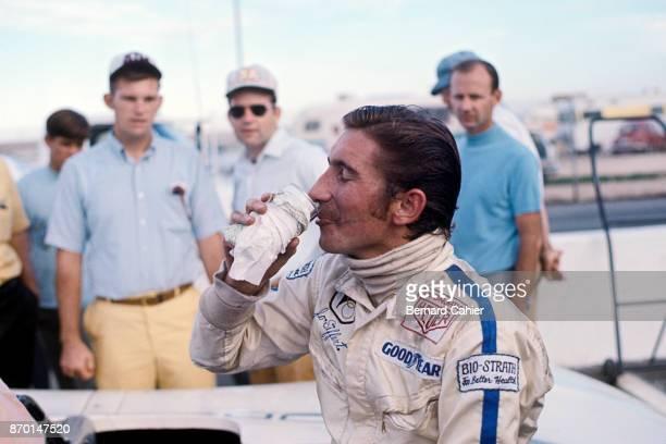 Jo Siffert, Can-Am Texas, Texas World Speedway, College Station, Texas, 11 September 1969.