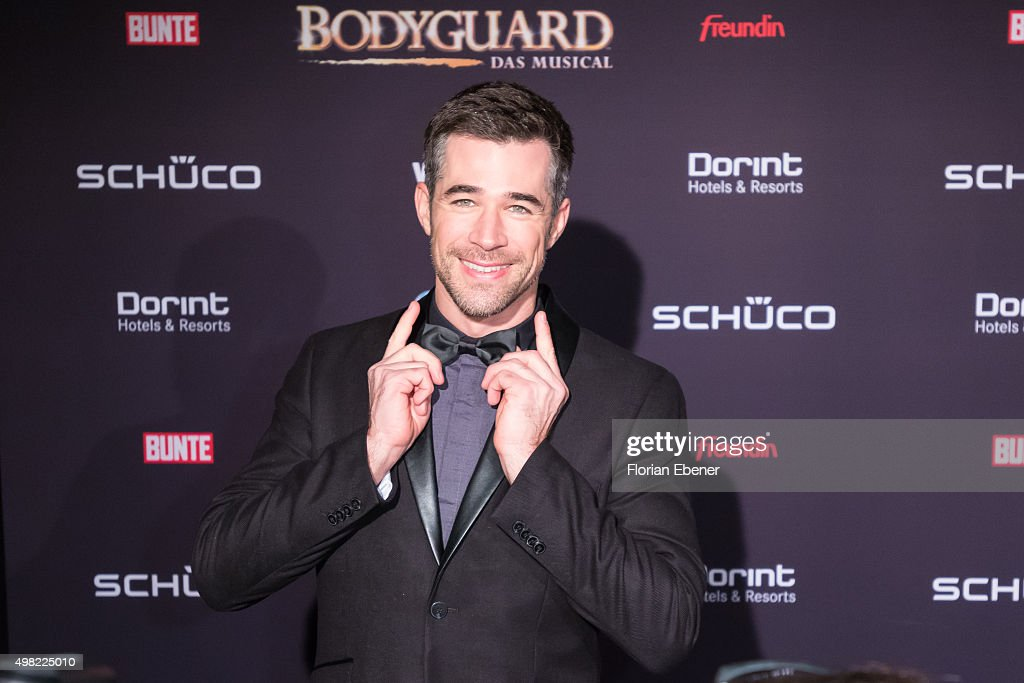 Bodyguard - Das Musical\' Gala Premiere In Cologne Photos and Images ...