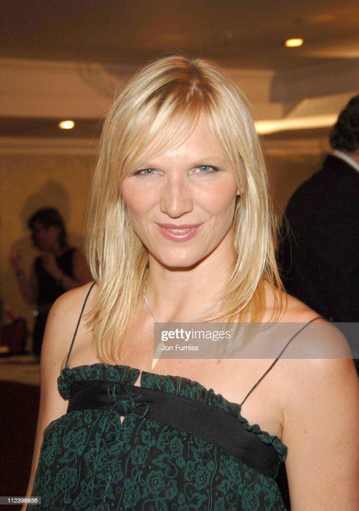 2007 Sony Radio Academy Awards - Inside