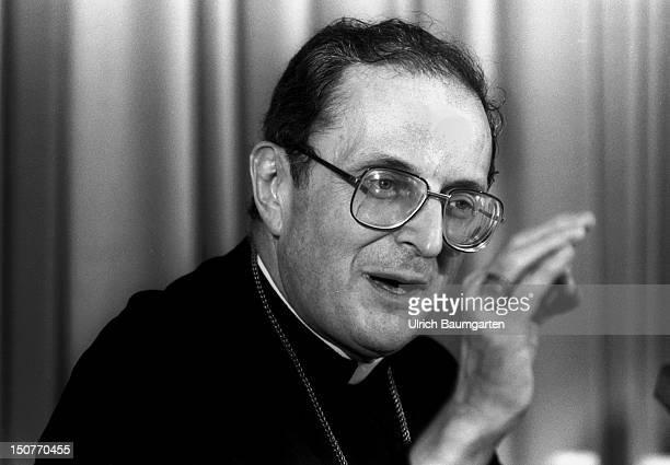 Joachim cardinal MEISNER