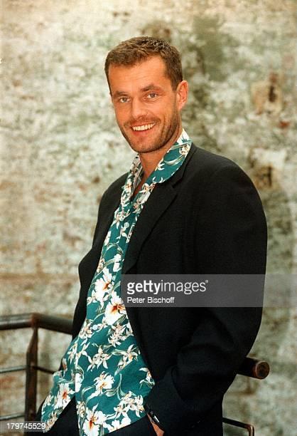 """Joachim Kretzer, ARD-Serie """"In aller;Freundschaft"""","""