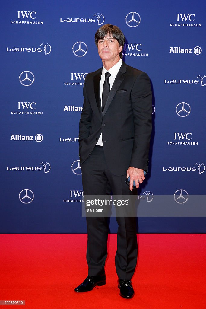 Laureus World Sports Awards 2016