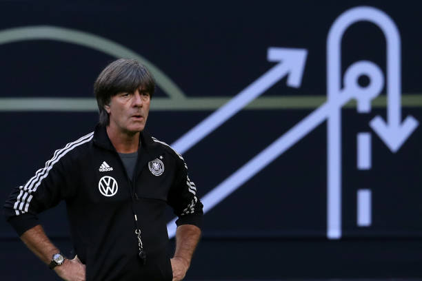 UNS: In Profile: Joachim Loew