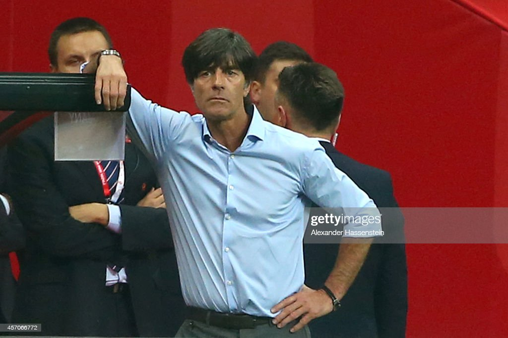 Poland v Germany - EURO 2016 Qualifier : News Photo