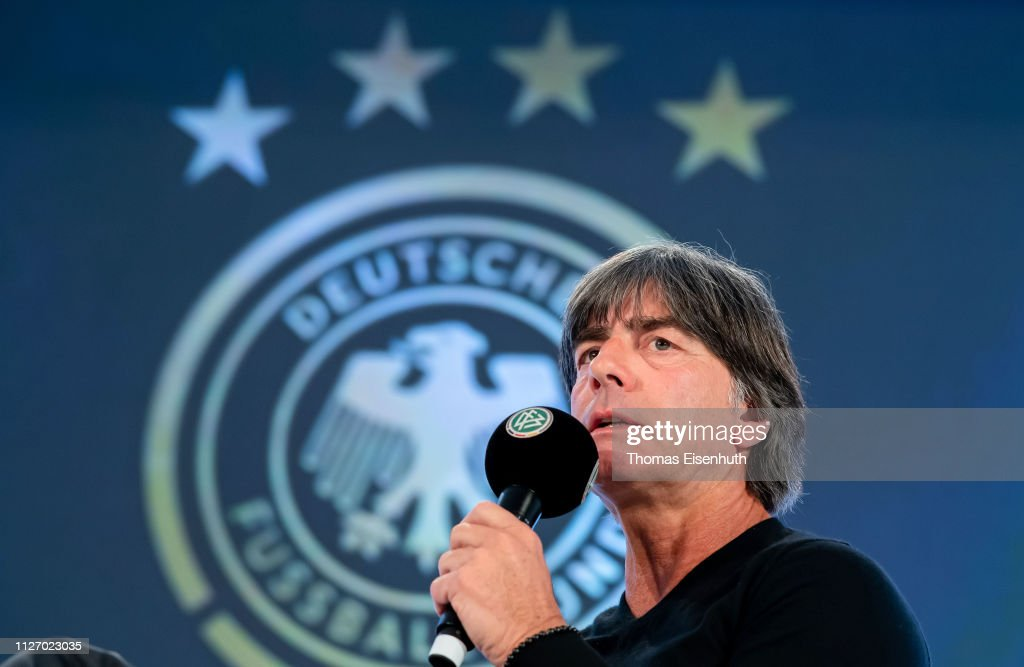 DFB Amateur Football Congress 2019 - Day 3 : News Photo