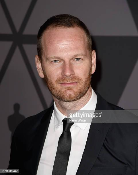 Joachim Trier attends the Academy of Motion Picture Arts and Sciences' 9th Annual Governors Awards at The Ray Dolby Ballroom at Hollywood Highland...