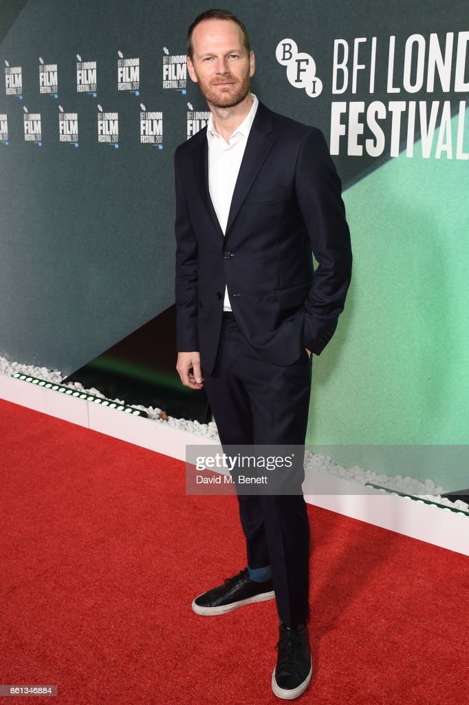 """Thelma"" UK Premiere - 61st BFI London Film Festival - VIP Arrivals"