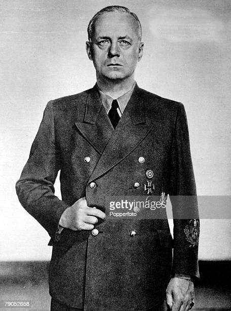 Anglo german naval agreement stock photos and pictures getty images ribbentrop joachim von german nazi politician he joined the national socialist party in 1932 as hiltlers platinumwayz