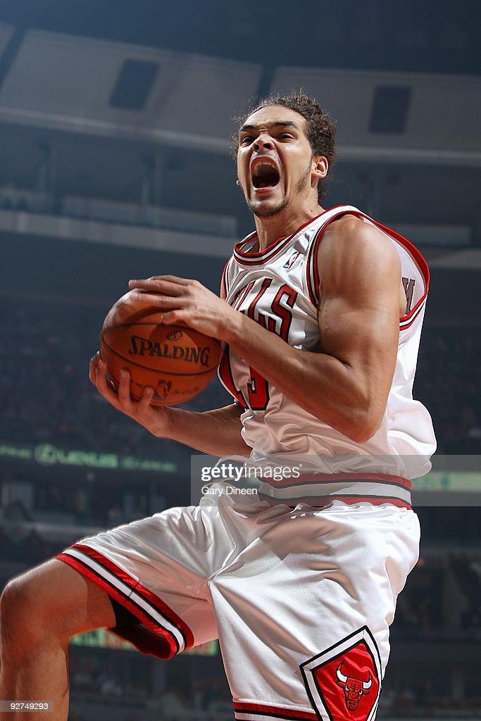 San Antonio Spurs v Chicago Bulls : News Photo