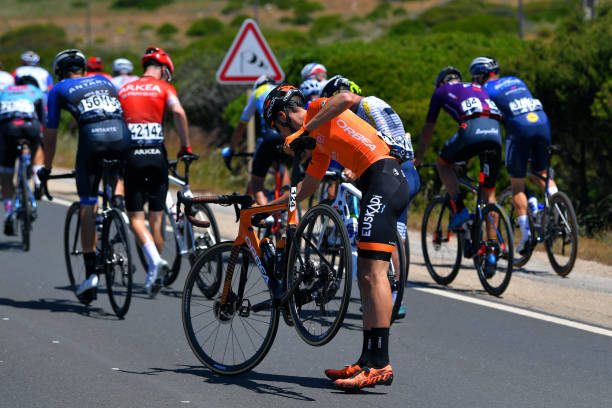 PRT: 47th Volta Ao Algarve 2021 - Stage 2