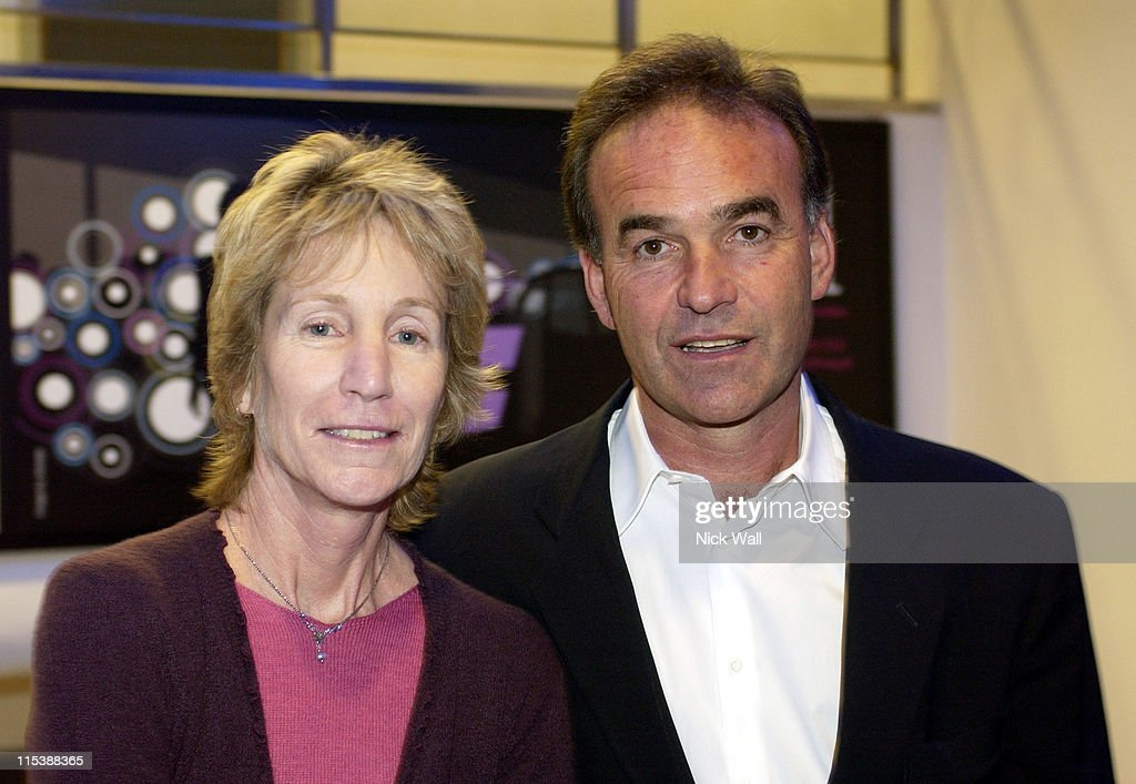 """The Times BFI London Film Festival 2003 - """"Aileen: Death of a Serial Killer"""" -"""