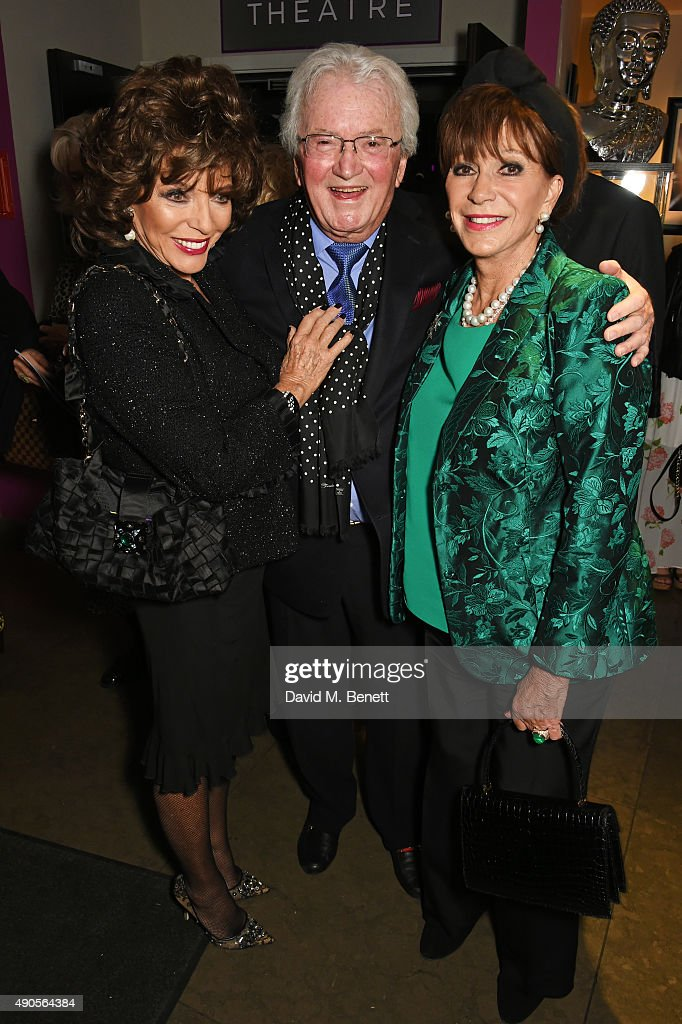 'Pure Imagination: The Songs of Leslie Bricusse' - Press Night - After Party : News Photo