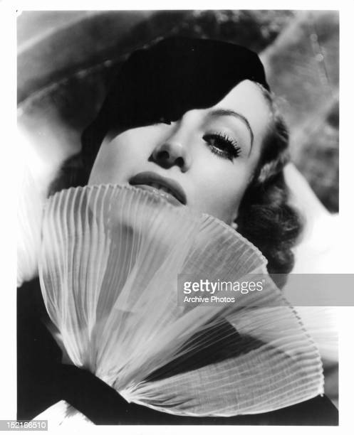 Joan Crawford publicity portrait Circa 1930
