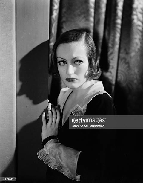 Joan Crawford Stars As Flaemmchen In Grand Hotel Directed By News Photo Getty Images