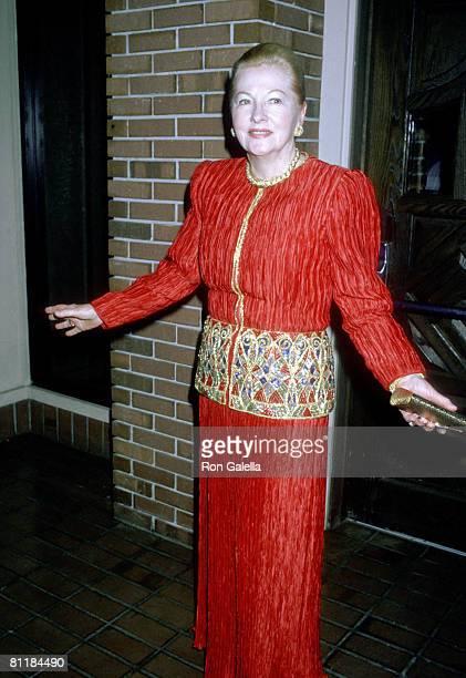 Joan Fontaine