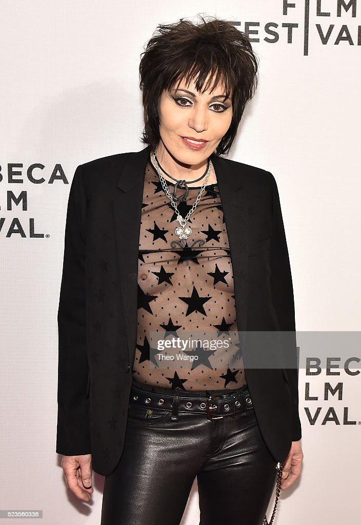 """Geezer"" Premiere - 2016 Tribeca Film Festival"