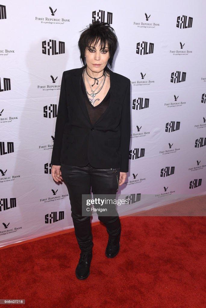 """2018 San Francisco Film Festival - """"Bad Reputation"""""""
