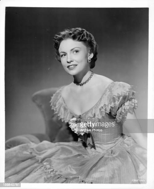 Joan Leslie 1954