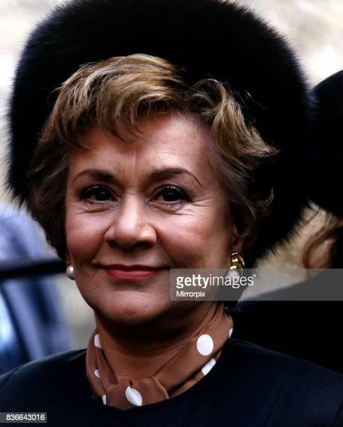 Joan Plowright Actress