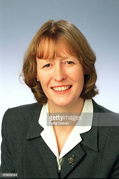Joan Ryan MP Labour Enfield North