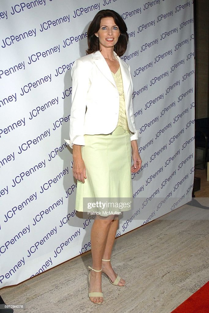 f001445558416 Joan Severance attends Launch of Nicole by Nicole Miller for ...