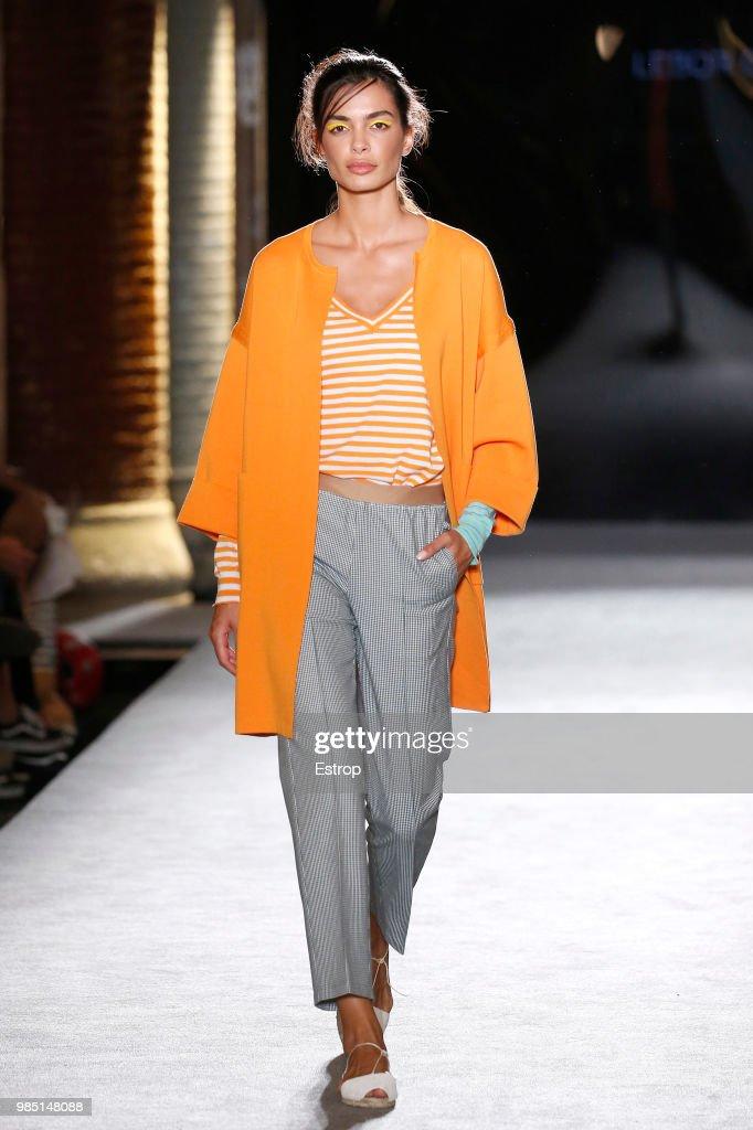 Barcelona 080 Fashion Week - June 2018