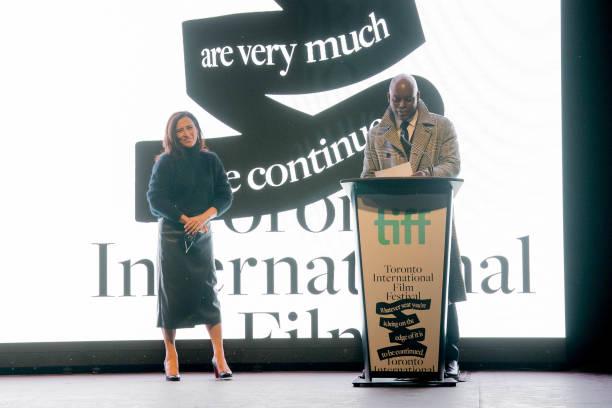 "CAN: 2020 Toronto International Film Festival - Closing Night Screening Of ""A Suitable Boy"""