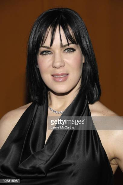 "Joanie ""Chyna"" Laurer during ""Illegal Aliens"" New York City Preview Screening - March 1, 2006 at Tribeca Cinemas in New York City, New York, United..."