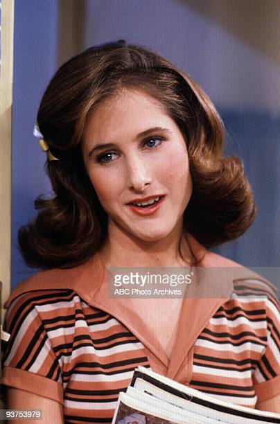 DAYS Joanie Gets Wheels 12/9/80 Cathy Silvers