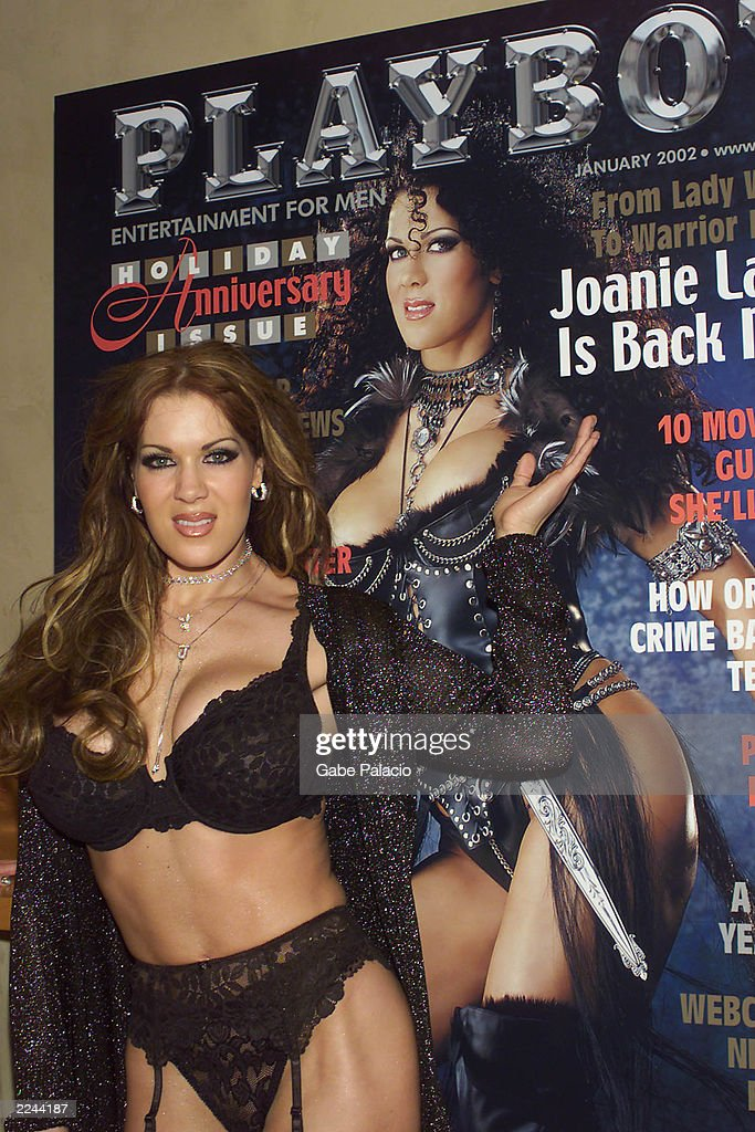 Joanie laurer playboy pictures #14