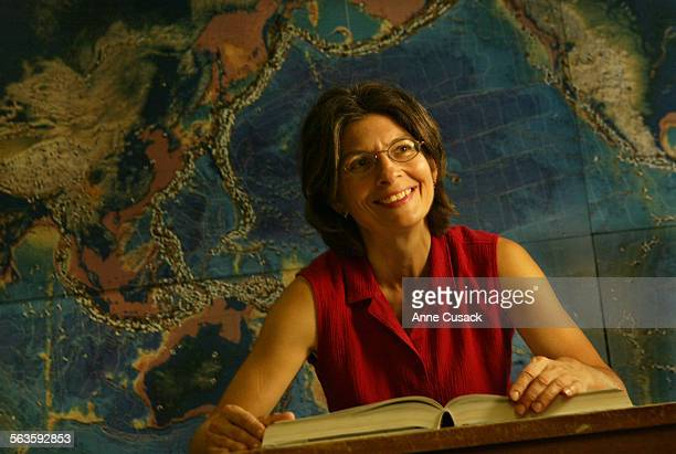 Joann Stock Professor of Geology and Geophysics at Caltech has received a Guggenheim Fellowship and will spend six months in Tokyo and 5 months in...
