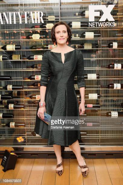 Joanna Adler attends FX Networks celebration of their Emmy nominees in partnership with Vanity Fair at Craft on September 16 2018 in Century City...