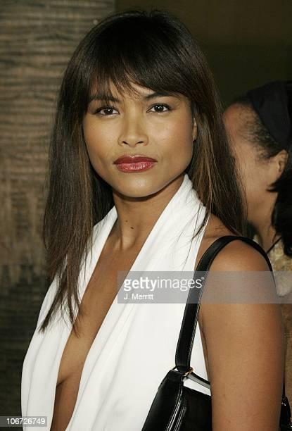 Joanna Bacalso during My Baby's Daddy Los Angeles Premiere at The Egyptian Theatre in Hollywood California United States