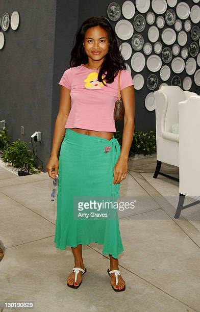 Joanna Bacalso during The Ultimate Crib Day Two at Viceroy Hotel in Santa Monica California United States