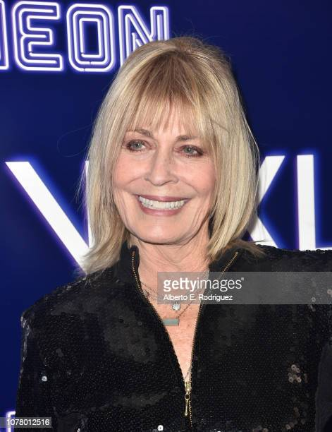 Joanna Cassidy attends premiere of Neon's 'Vox Lux' at ArcLight Hollywood on December 05 2018 in Hollywood California