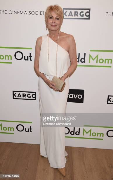 Joanna Cassidy attends The Cinema Society Hosts The Season 3 Premiere Of Bravo's 'Odd Mom Out' at the Whitby Hotel on July 11 2017 in New York City