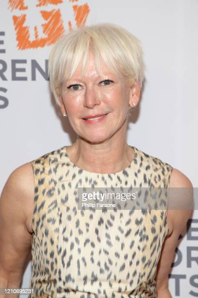 Joanna Coles attends The Alliance For Children's Rights 28th Annual Dinner at The Beverly Hilton Hotel on March 05 2020 in Beverly Hills California