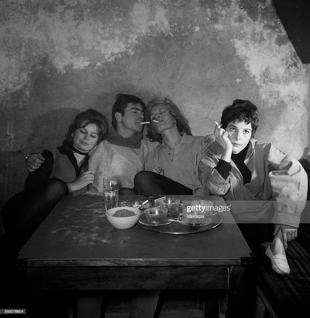 Elizabeth Knight,Yasmin Bannerman Erotic photos Catalina (actress),Racquel Darrian