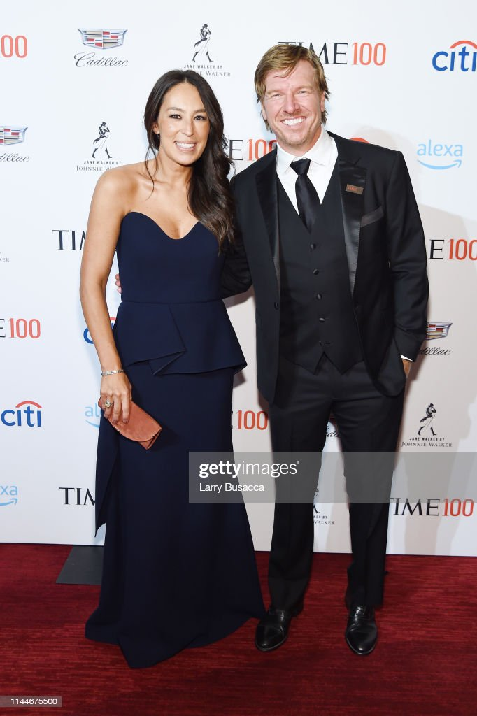 TIME 100 Gala 2019 - Cocktails : News Photo