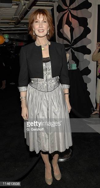 Joanna GLeason during 60th Annual Tony Awards On 3 Productions Gift Suite at Radio City Music Hall in New York City New York United States