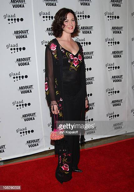 Joanna Going during 15th Annual GLAAD Media Awards at Kodak Theatre in Hollywood California United States