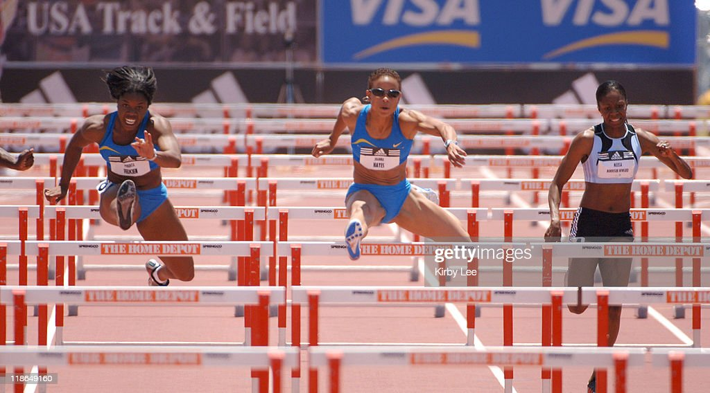 Track and Field - Adidas Track Classic - May 22, 2005