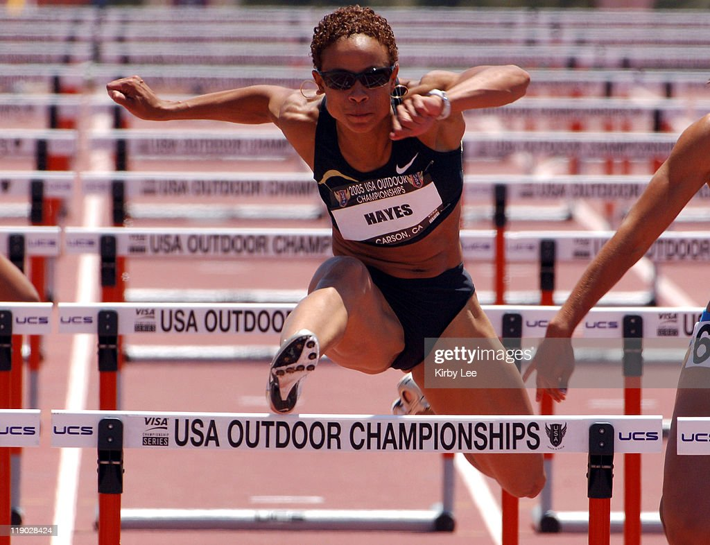 USA Track & Field Championships - June 26, 2005