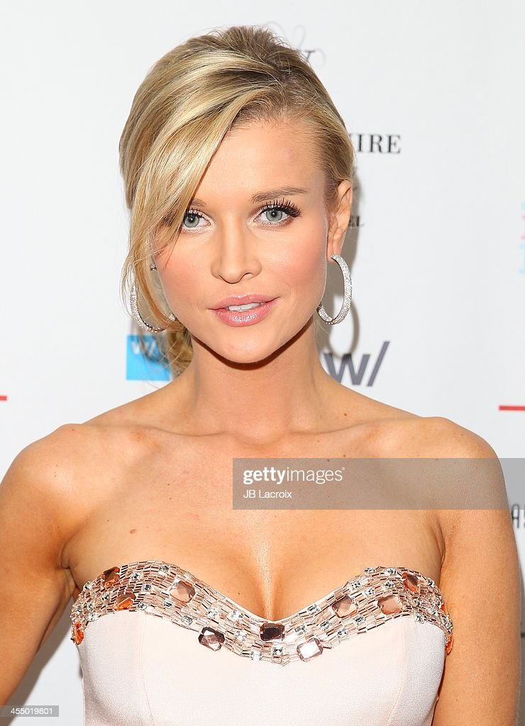 Joanna Krupa Hosts Angels For Animal Rescue At Jason Of Beverly Hills : News Photo