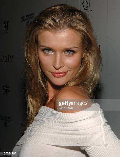 Joanna Krupa during Maxim 100th Issue Weekend Party Arrivals at Wynn Hotel Casino in Las Vegas Nevada United States