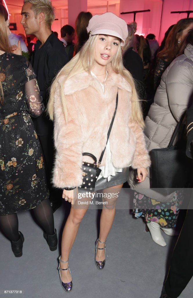 Gigi Hadid X Maybelline Party : News Photo