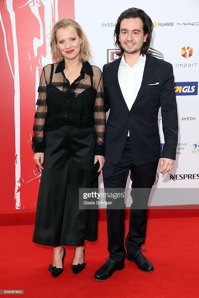 European Film Awards 2016 : News Photo