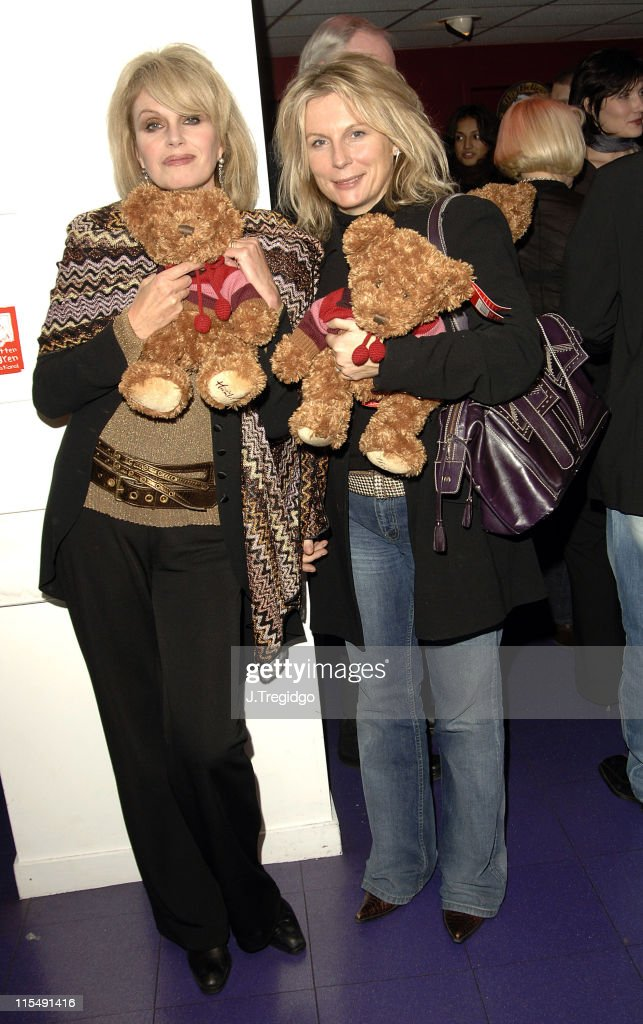Celebrity Shopping Event at Hamleys - November 30, 2005