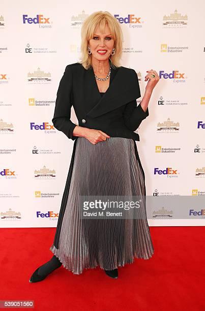 Joanna Lumley Photos Et Images De Collection Getty Images